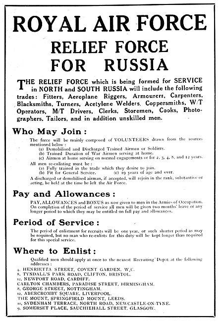 Recruitment-RAFRecruit-1919-33454