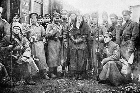 Anti-Bolshevik-Volunteer-Army-in-South-Russia-January-1918
