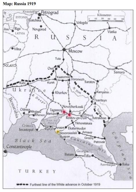 kopisto map